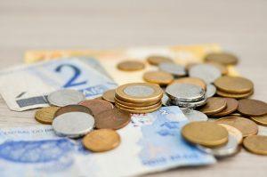 מחיקת חובות בנק ראשית