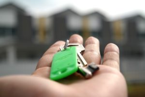 קבלת מפתחות