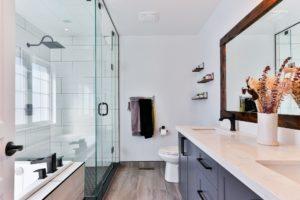 מקלחון לדוגמה
